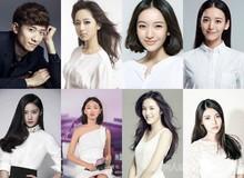 Hé lộ danh tính 7 bà vợ của Vi Tiểu Bảo trong phim Lộc Đỉnh Ký mới