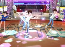 AU Love - Thêm một game vũ đạo giống Audition cập bến Việt Nam