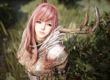 Game online đẹp nhất thế giới Black Desert chính thức cập bến Steam, phát hành ngày 24/05/2017