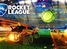 Rocket League đang miễn phí trong đợt cuối tuần này, gamer Việt có thể tải về chơi ngay
