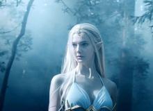 Savanna Blade - Xuất hiện nữ thần game online ngoài đời thực