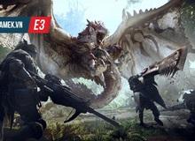 Các game online đã và đang làm loạn E3 2017 này bởi quá hay quá khủng