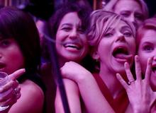 """Tiệc Độc Thân Nhớ Đời - Tựa phim hài """"bựa"""" 18+ chuẩn bị ra mắt của """"chị nhện"""" Scarlett Johansson"""