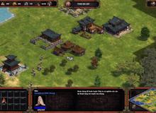 Review Đế Chế mới 4K: Bo nhà cực khó, lính chạy xuyên qua ruộng