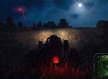 """Sau thời tiết sương mù, Battlegrounds sẽ tiếp tục cập nhật thêm tính năng """"chơi đêm"""" ?"""