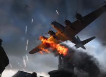 """Call of Duty: WW II tung trailer mới – Chơi game mà """"phê"""" thế này thì cần gì phải xem phim nữa"""
