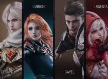 Dragon Nest 2: Legend - ARPG siêu đồ họa của Nexon sắp đến tay game thủ Việt