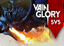 Vainglory - MOBA khủng sắp ra mắt map 5vs5, mở cả máy chủ tại Việt Nam