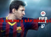 FIFA Online 3 sẽ bị Garena đóng cửa tại Việt Nam, hứa đền bù cho người chơi trong FIFA Online 4