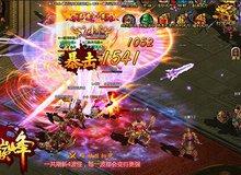 Game mới Võ Đạo về Việt Nam, chuẩn bị ra mắt game thủ trong tháng 3