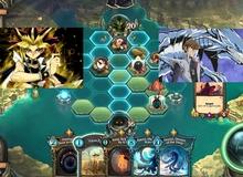 Quên những game bài ma thuật vớ vẩn đi, đây mới xứng đáng là truyền nhân Yu-Gi-Oh