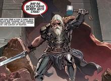 Top 7 món thần binh bá đạo không kém Mjolnir trên sứ xở Asgard