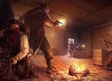 Bom tấn Wild West Online báo tin buồn cho game thủ khi hoãn ra mắt đầu 2018