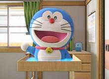 Chơi game thực tế ảo được gặp Doraemon y như thật, giấc mơ của game thủ trở thành hiện thực