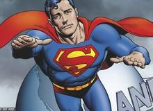 Những lần khốn đốn của Superman khi bị mất siêu năng lực (Phần 1)