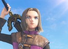 """Dragon Quest XI tung trailer mới, hứa hẹn trở thành """"bom tấn RPG"""" trong năm 2017"""