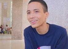 Nghẹn ngào trước số phận của game thủ Việt trẻ tuổi bị ung thư xương phải cắt bỏ 1 chân và câu chuyện bức tranh 100 triệu đồng