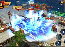Trải nghiệm Phi Long Tại Thiên - Siêu phẩm dòng game võ lâm kiếm hiệp