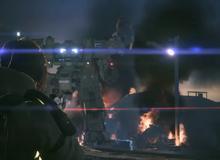 Square Enix giới thiệu game bắn súng mới, hấp dẫn, căng thẳng như phim hành động