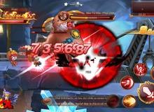 """Tải ngay Săn Rồng Online - game PK """"lột sịp"""" đã chính thức ra mắt, tặng 1000 Giftcode """"khủng"""""""