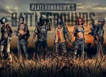 Top những tựa game Multiplayer hay nhất năm 2017