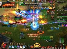 Trải nghiệm Cửu Thiên Phong Thần - Đồ họa bắt mắt, gây ấn tượng mạnh với fan võ hiệp