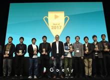 Fire Emblem Heroes bất ngờ được Google bình chọn là game hay nhất 2017 tại Nhật