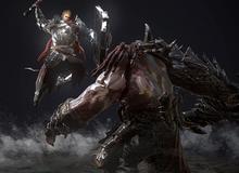 Project EX - Game nhập vai kết hợp chiến thuật dàn trận đồ họa Hàn Quốc cực khủng