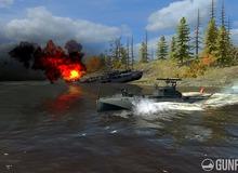 Game thuỷ chiến mãn nhãn GunFleet mở cửa miễn phí, game thủ Việt nên chơi ngay