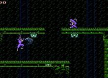 Ninja Kage - Game 4 nút đa số game thủ nào cũng biết bất ngờ hồi sinh
