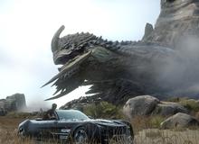 Chuyện lạ: Game thủ tìm ra cách giết Boss to bằng quả núi trong Final Fantasy XV chỉ bằng đúng 1 hit