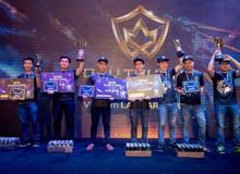 Intel đồng hành cùng các hãng công nghệ hàng đầu tổ chức sự kiện Đấu Trường Máy Tính mùa II tại Hà Nội