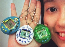 Gà ảo Tamagotchi - Món đồ chơi được ưa chuộng nhất lịch sử xứ Hoa anh Đào đã trở lại