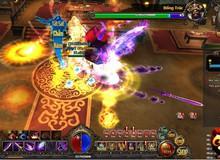 Trải nghiệm Chiến Thần Vô Song - Tam Quốc hình thái mới đồ họa đẹp như game client