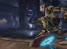 Quake Champions chính thức ấn định mở cửa miễn phí ngày 6/4, game thủ Việt hãy chú ý