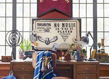"""Bộ sưu tập """"Harry Potter"""" này sẽ biến ngôi nhà của bạn thành một Hogwarts thực sự"""