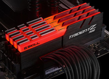 Chú ý: Giá RAM đã tăng gần gấp 3 sau hơn 1 năm!