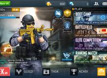 Đánh giá nhanh bản quốc tế của Phục Kích Mobile, tựa game bắn súng hấp dẫn sắp mở cửa chính thức tại Việt Nam