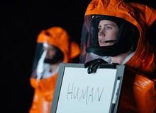 Arrival - Tựa phim viễn tưởng về sự đổ bộ của người ngoài hành tinh cực kì xuất sắc