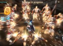 Đánh giá nhanh Dynasty Warriors: Unleashed - Đã tay không kém gì PC/Console