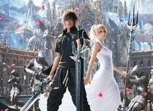Tin mừng: Final Fantasy XV có thể được đưa lên cả PC, chính giám đốc Square Enix khẳng định