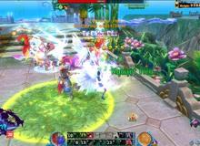 Trải nghiệm Ngũ Thần Online - Hồi ức tựa game cài đặt kinh điển trên PC