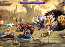 Trải nghiệm Dragon Spear - Gameplay trọn vẹn đậm chất hành động, đồ họa đẹp, tính năng hấp dẫn