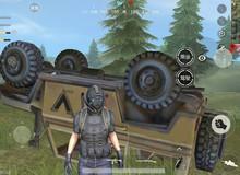 Game mobile đang hot rầm rộ vì quá giống PUBG bất ngờ bị gỡ khỏi Appstore Việt Nam