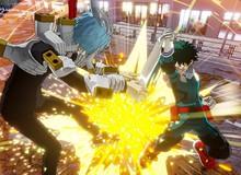 """Manga """"Học viện anh hùng"""" được chuyển thể thành game nhưng tiếc rằng sẽ không có trên PC đâu"""