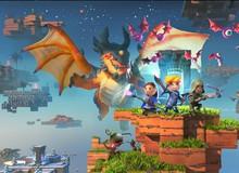 Portal Knights - RPG đậm chất Minecraft và Legend of Zelda vừa ra mắt trên mobile