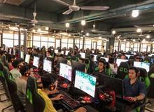 Tới thăm Cyzone eSports Centre - Phòng máy chuẩn Geforce Platinum khủng nhất Đông Nam Á ngày khai trương