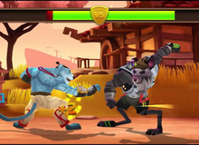 Smash Champs - Chém hoa quả dưới lốt game đối kháng