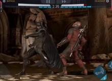 """Injustice 2 - Siêu nhân DC """"choảng nhau"""" phong cách Mortal Kombat"""