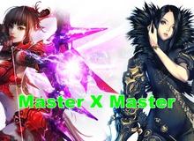 Chơi thử bom tấn Master X Master: Khi Blade & Soul kết hợp Liên Minh Huyền Thoại
